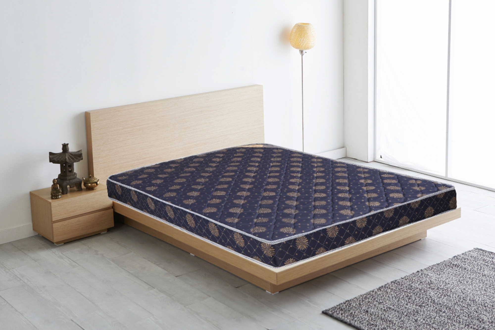 Eurofit – Bonded Foam Mattress_Eurodreams